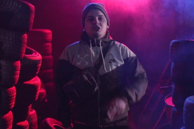 BOR Records udostępnia nowy klip Kobika