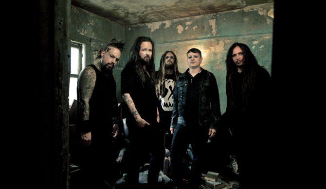 Muzyk Korna dziękuje Mansonowi za… niesikanie do cateringu