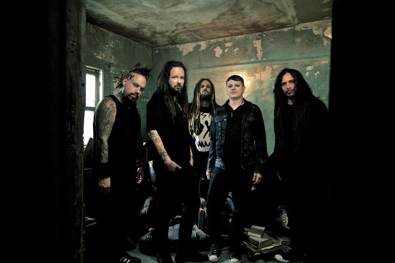 Korn wystąpi na Festiwalu Legend Rocka