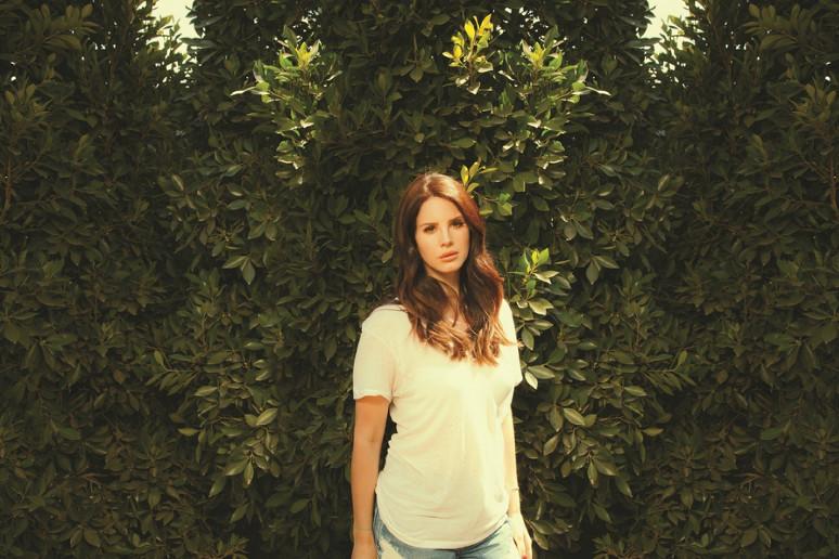 """Lana Del Rey pierwszy raz na żywo z """"Love"""""""