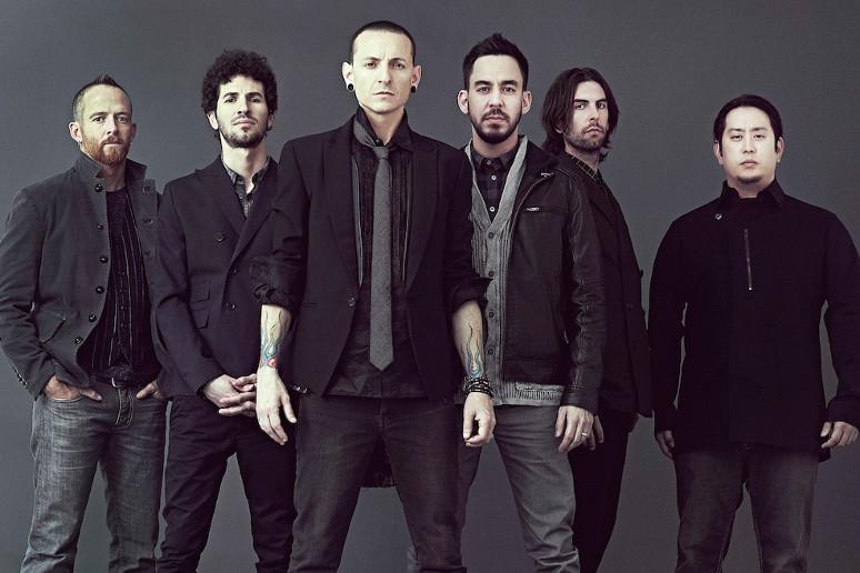 Linkin Park opublikowali nowy klip