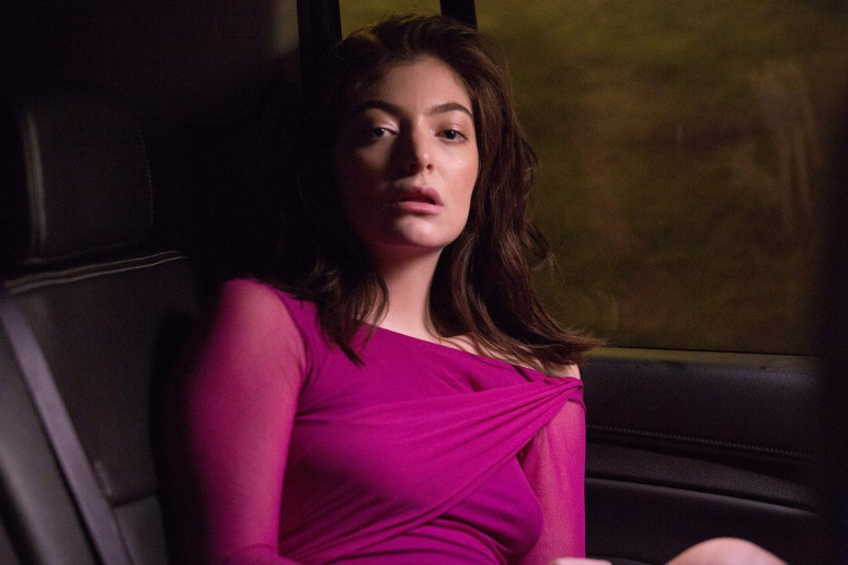 Lorde przeprasza za niefortunny podpis na Instagramie