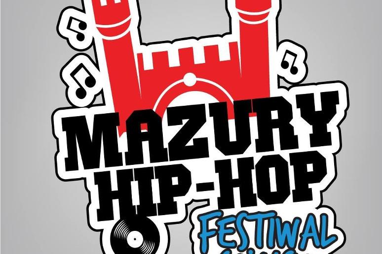 Mazury Hip Hop Festiwal z nową gwiazdą w line-upie