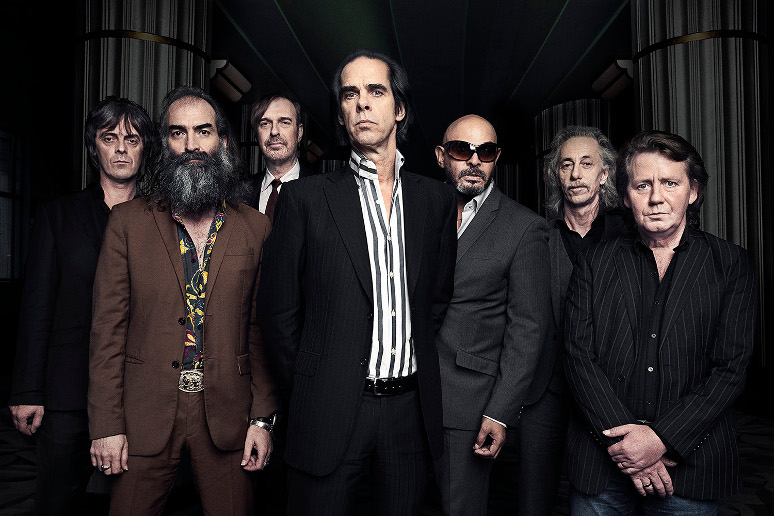 Nowe wydawnictwo Nicka Cave'a & The Bad Seeds wiosną