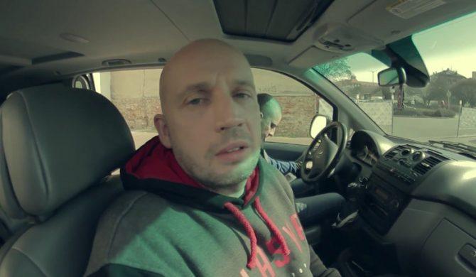 Peja i Brahu zapraszają za kulisy nowego klipu Slums Attack