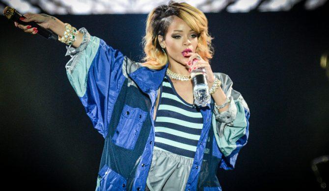 Rihanna, Megan Thee Stallion, Eddie Vedder, Billie Eilish i wielu innych wzywają do reformy policji w Kalifornii