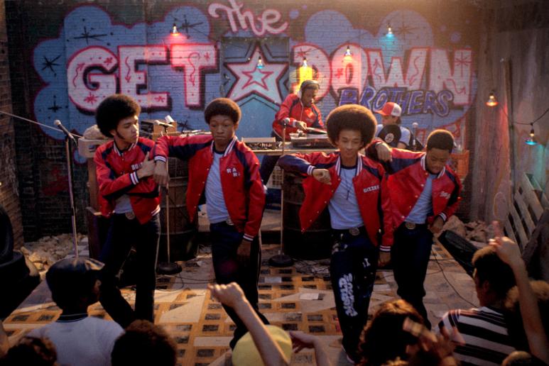 """Netflix przygotował drugi sezon serialu """"The Get Down"""""""