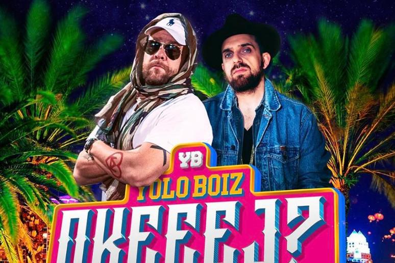 Tede i Abel jako Yolo Boiz – sprawdź nowy klip