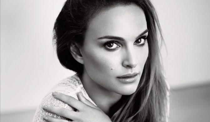 Natalie Portman w nowym teledysku Jamesa Blake'a