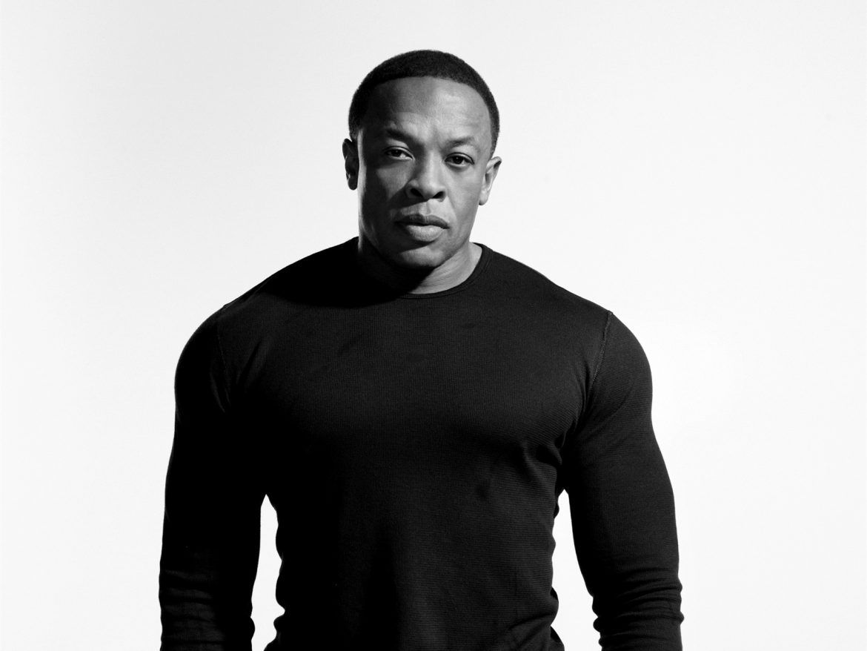 Dr. Dre i KRS-One pracują nad wspólnym utworem?