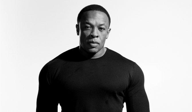 Żona Dr. Dre walczy o prawa do fortuny