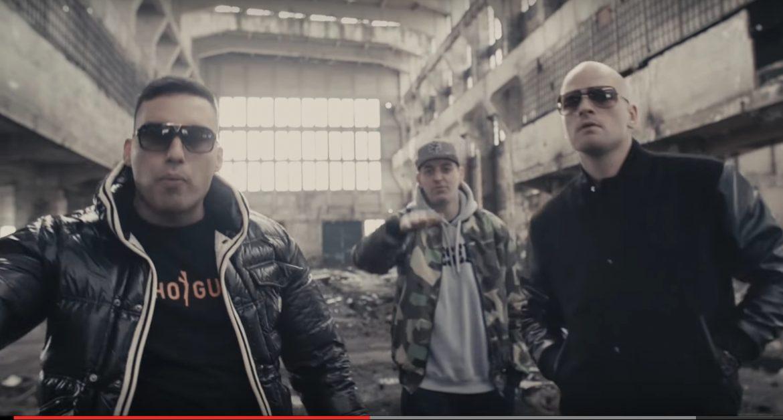 """Jongmen i Paluch """"Hejtoodporni"""" – nowy klip"""