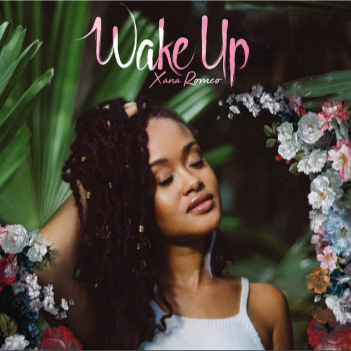 "Xana Romeo – ""Wake Up"""