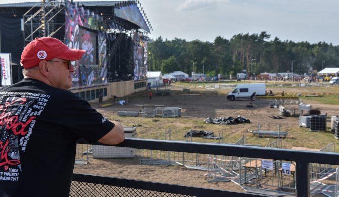 Przyszłość Przystanku Woodstock niepewna?