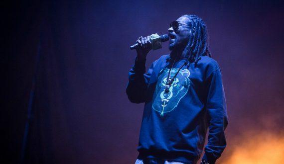 Snoop Dogg grywalną postacią w popularnej grze sportowej