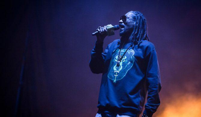 """Snoop Dogg i Migos w kawałku promującym """"Rodzinę Addamsów"""""""