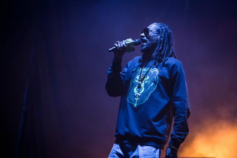 Snoop Dogg składa hołd legendzie NBA. Emocjonalny występ podczas rozdania nagród ESPY