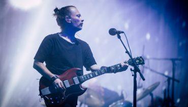 Posłuchaj nowego albumu Thoma Yorke'a