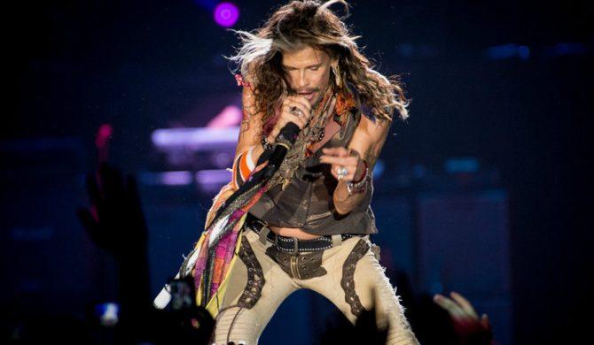 Aerosmith wystąpią z RUN-DMC podczas Grammy
