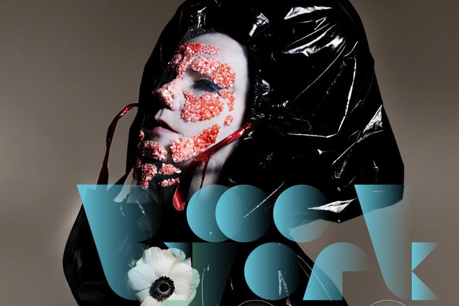 Wystawa Björk w Polsce