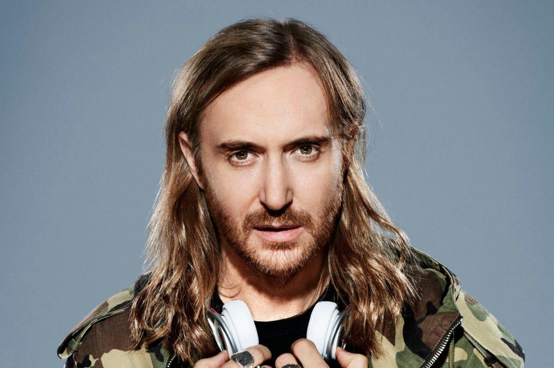 David Guetta wystąpi w Polsce
