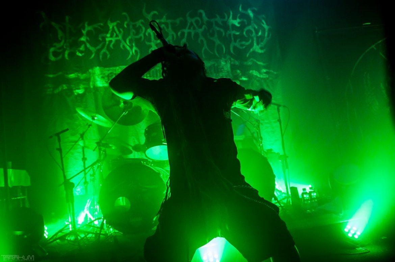 Decapitated: pozostała dwójka muzyków usłyszała zarzuty