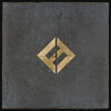 "Foo Fighters – ""Concrete and Gold"""