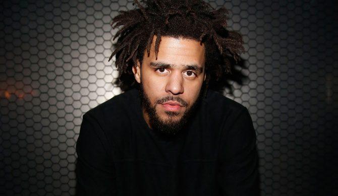 J.Cole nawołuje do bojkotu ligi footballowej