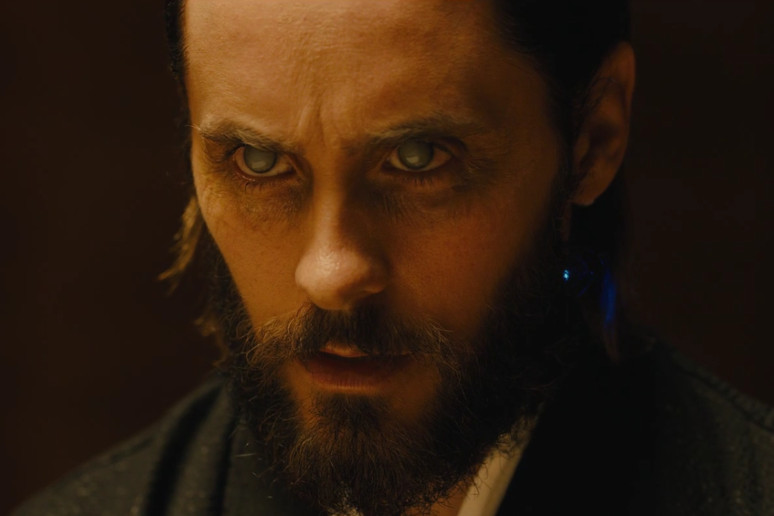"Jared Leto w prologu ""Blade Runnera 2049"" (wideo)"