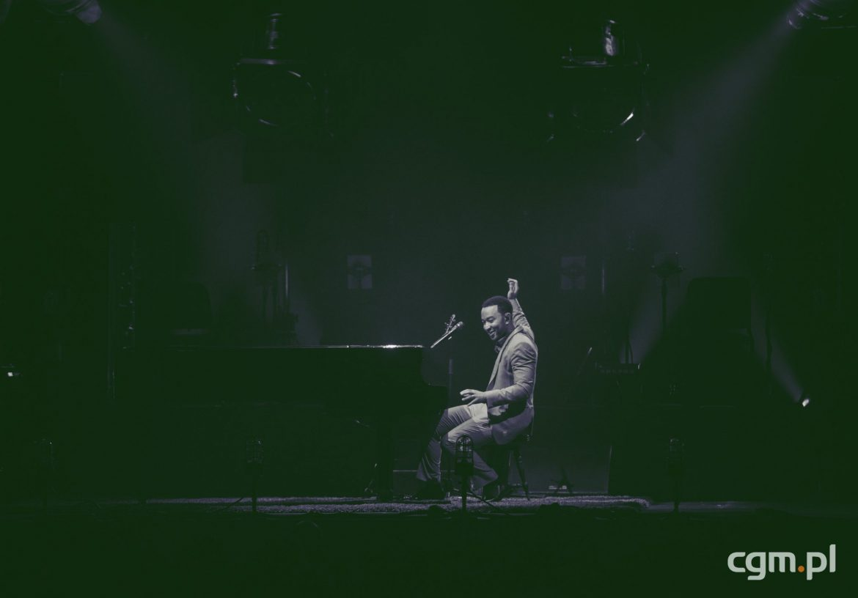 JOHN LEGEND – Torwar – Warszawa – 24.10.14 (Foto: P. Tarasewicz)