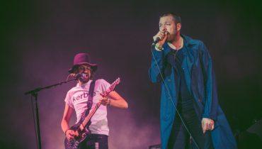 Były wokalista Kasabian przerywa milczenie: Jestem całkowicie winny i idę na odwyk