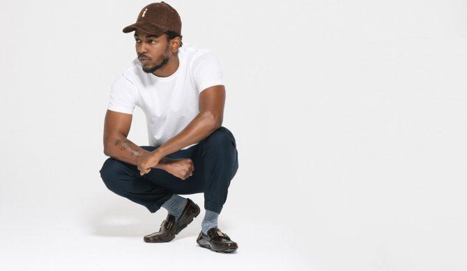 Kendrick Lamar chce zagrać w filmie Marvela