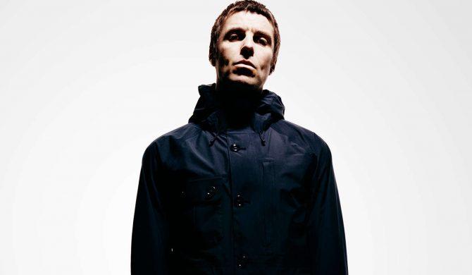 Liam Gallagher wskazuje osobę winną rozpadu Oasis
