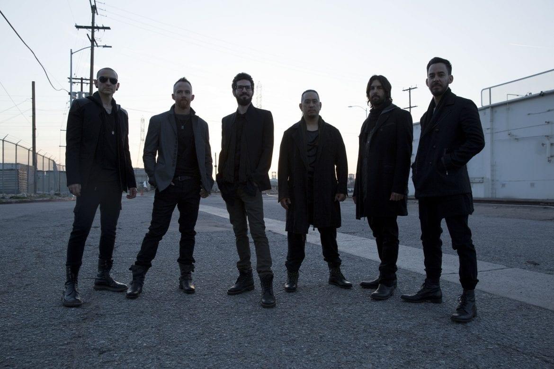 Linkin Park mają niewydany materiał nagrany z Chesterem Benningtonem