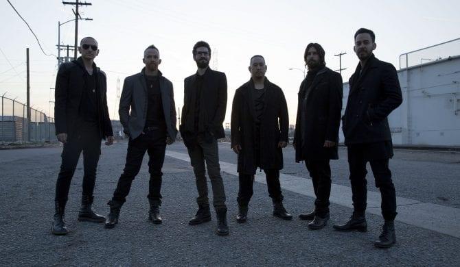 Piosenka Linkin Park pomogła uratować człowieka przed samobójstwem