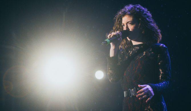 Lorde odwołała koncert w Izraelu tydzień po ogłoszeniu
