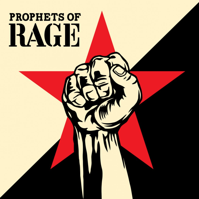 """Prophets of Rage – """"Prophets of Rage"""""""