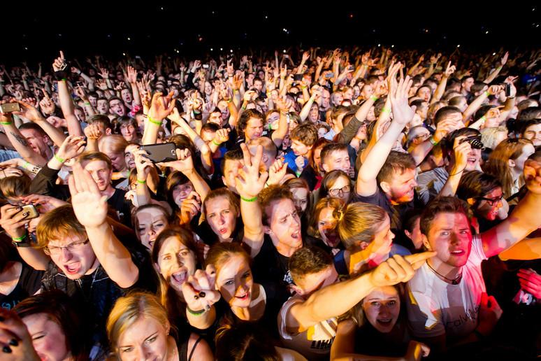 Pierwszy z dużych festiwali ogłasza headlinerów