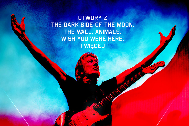 Roger Waters w dwóch polskich miastach
