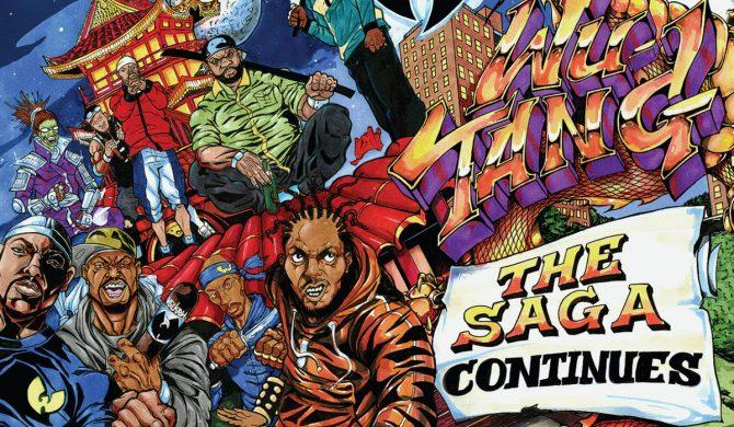 Wu-Tang Clan rozlicza się z Martinem Shkrelim