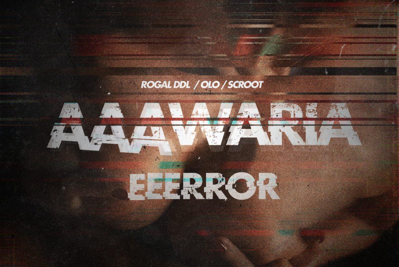 Aaawaria prezentuje kolejny singiel