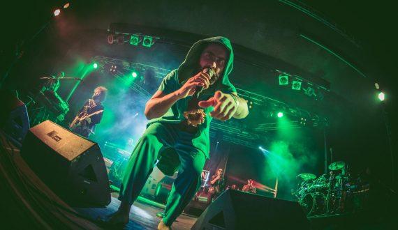 Łąki Łan współpracują z wytwórnią hip-hopową