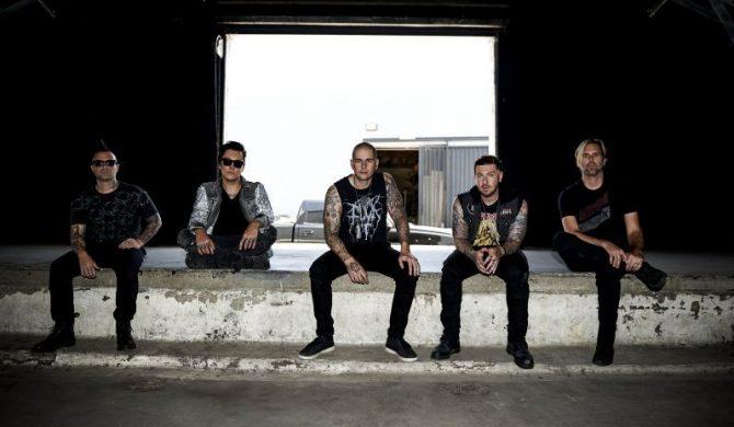 "Avenged Sevenfold szykują wersję deluxe ""The Stage"""