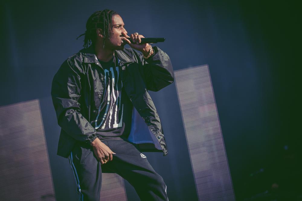 A$AP Rocky i A$AP Nast gośćmi Skepty (wideo)