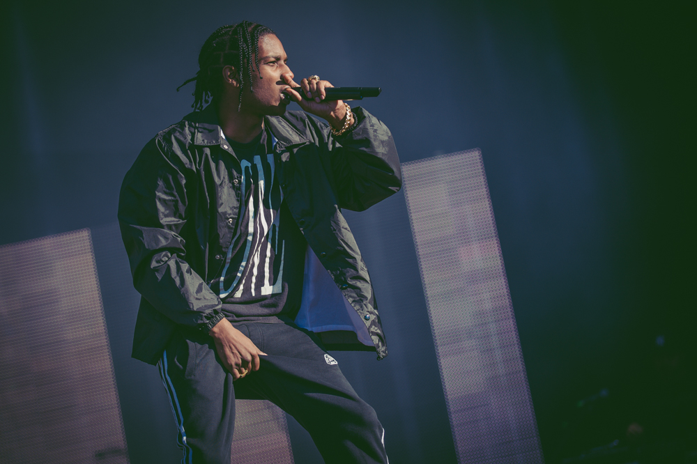 A$AP Rocky w nowym singlu Maroon 5