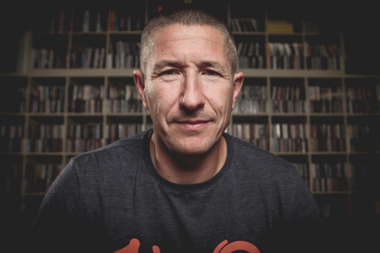 DJ Decks kończy pracę nad nowa płytą