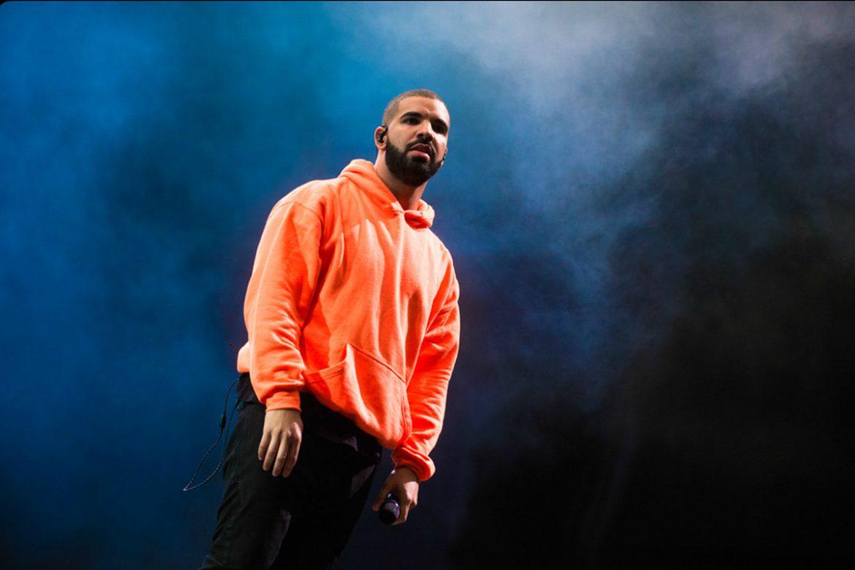 """Drake zremiksował """"Lemon"""" N.E.R.D i Rihanny"""