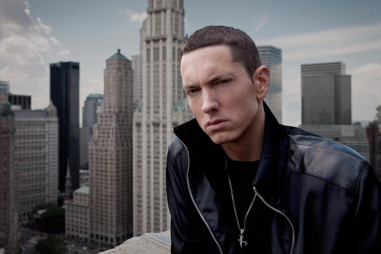 Spotify zapłaci wielomilionowe odszkodowanie za odtworzenia utworów Eminema?