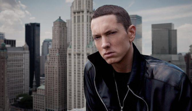 Beyonce w nowym singlu Eminema