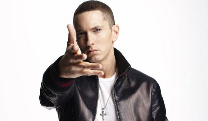 Eminem wreszcie podał datę premiery płyty